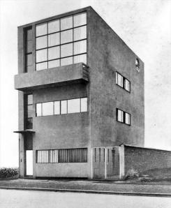 Maison Guiette Anvers  FLC ADAGP